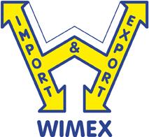 Logo WIMEX
