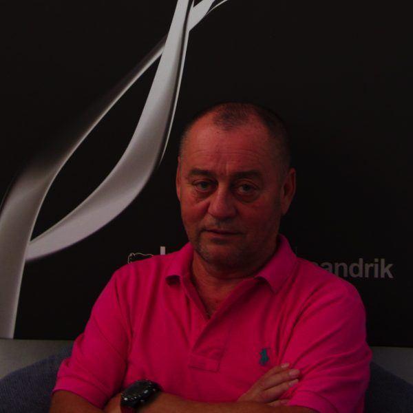 Štefan Biznár